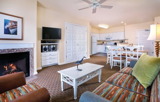 Kamers WorldMark Long Beach