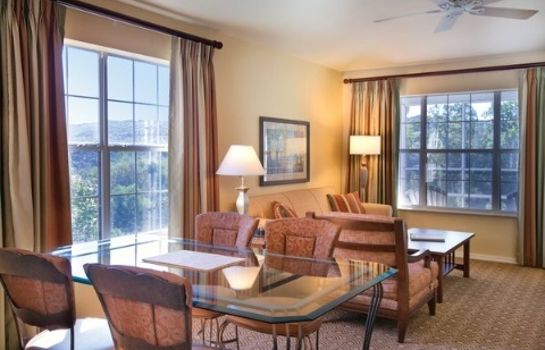 Suite WYNDHAM BRANSON AT THE MEADOWS
