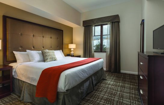 Chambre Wyndham Park City