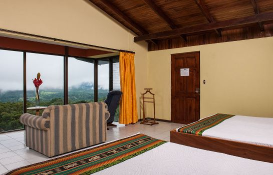 Suite ARENAL LODGE