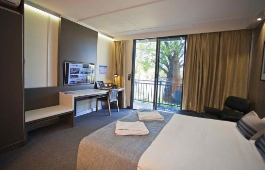 Room KINGS PARK ACCOMMODATION
