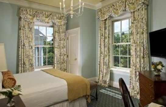 Chambre THE OTESAGA HOTEL
