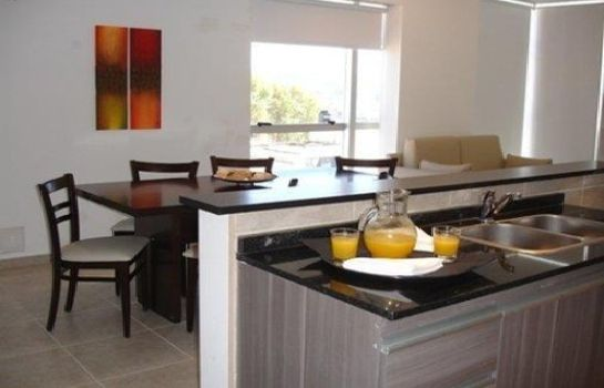 Room AMERIAN CARLOS PAZ APART AND SUITES