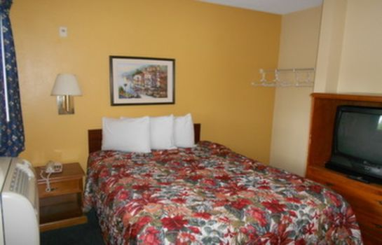 Room DAYTONA BEACH EXTENDED STAY HOTEL