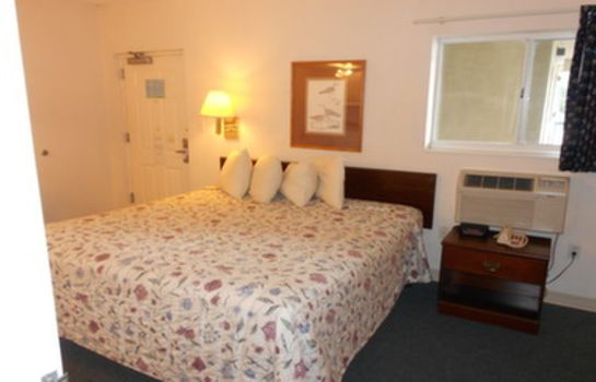 Camera DAYTONA BEACH EXTENDED STAY HOTEL