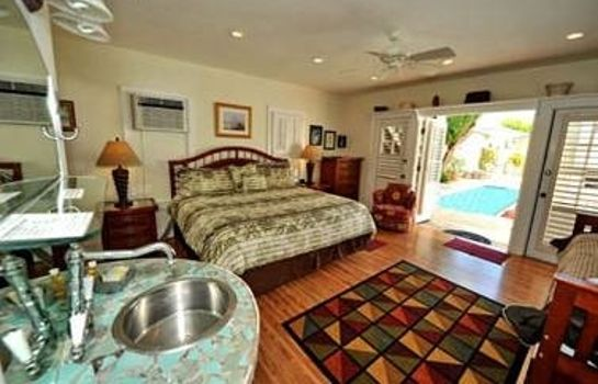 Suite KEY WEST HOSPITALITY INNS