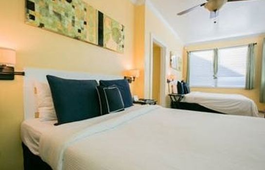 Chambre KEY WEST HOSPITALITY INNS