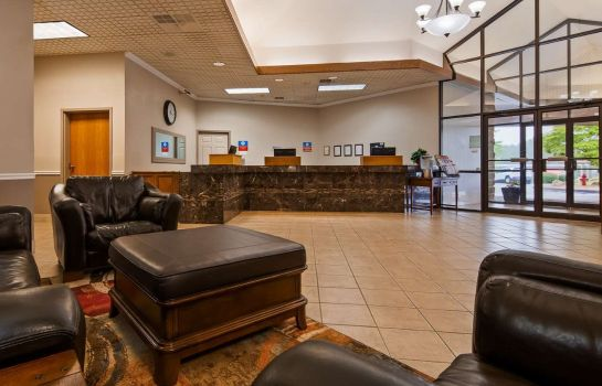 Hall SureStay Plus Hotel by Best Western Farmington