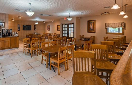 Ristorante SureStay Plus Hotel by Best Western Farmington