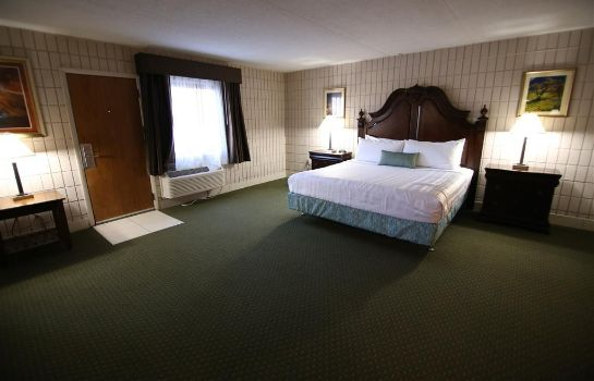 Suite SureStay Plus Hotel by Best Western Farmington