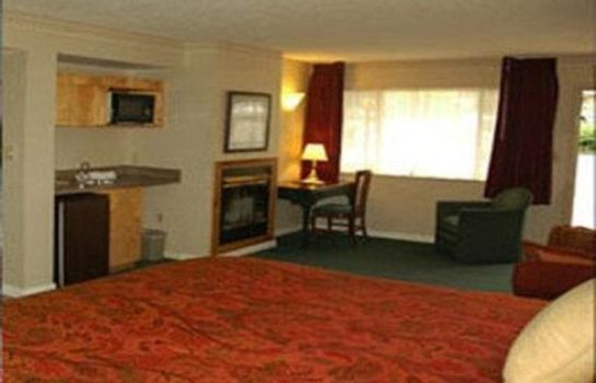 Zimmer Howard Johnson by Wyndham Downtown Gatlinburg