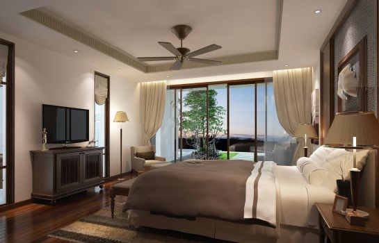 Chambre VINPEARL GOLF LAND RESORT AND VILLAS