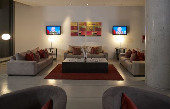 Hall Residence Inn London Kensington