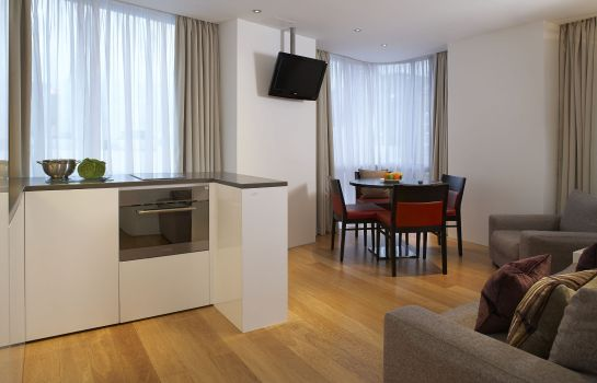Suite Residence Inn London Kensington