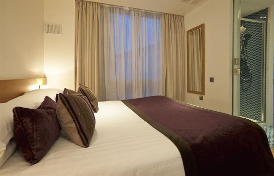 Camera Residence Inn London Kensington
