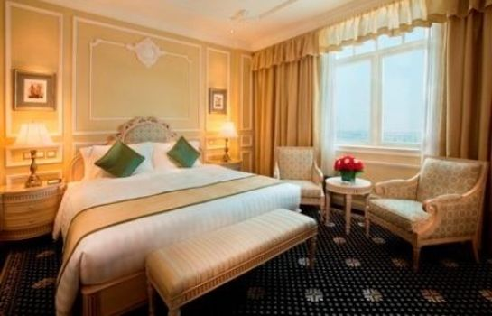 Suite HARBOURVIEW HOTEL MACAU