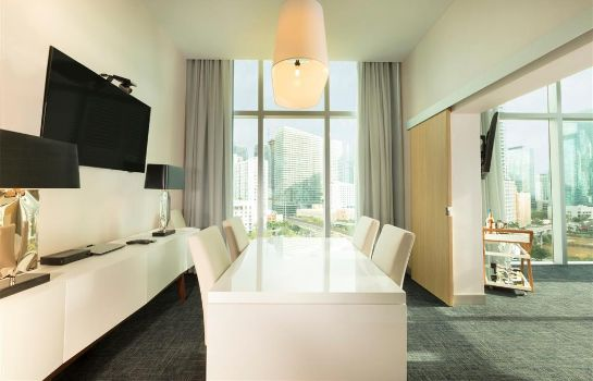 Room ATTON BRICKELL MIAMI