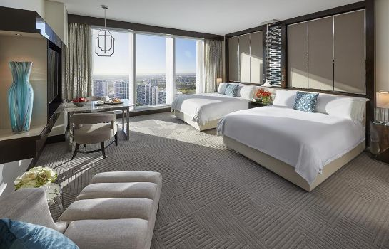 Room Crown Towers Perth