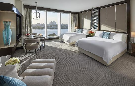 Zimmer Crown Towers Perth