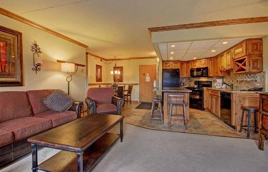 Suite BEAVER RUN RESORT AND CONFERENCE CENTER