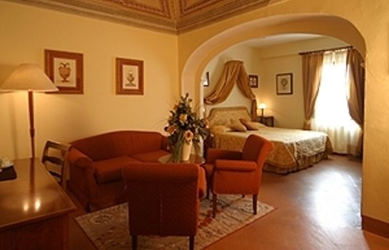 Zimmer HOTEL TERME UNIVERSAL - ABANO TERME