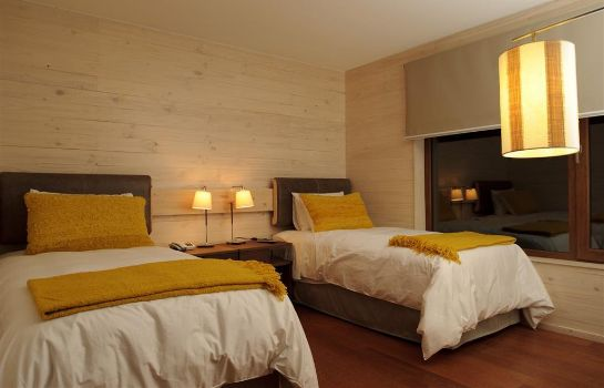 Room PUMA LODGE BY NOI HOTELS