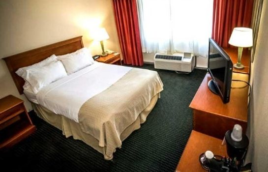 Room COTTONWOOD SUITES LOUISVILLE