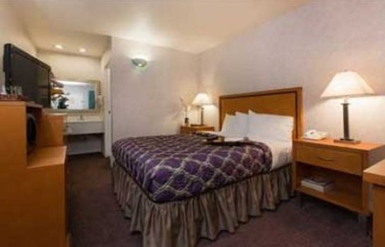 Zimmer SOMA PARK INN - CIVIC CENTER SAN FRANCIS
