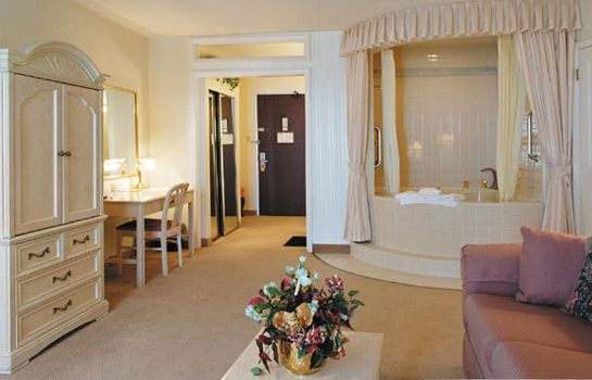 Suite SALT LAKE PLAZA HOTEL AT TEMPLE SQUARE