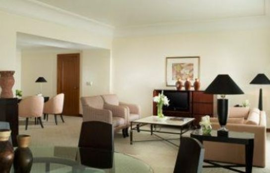 Suite Bumi Surabaya City Resort
