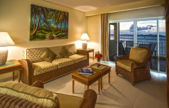 Suite THE VILLAS AT SIMPSON BAY RESORT