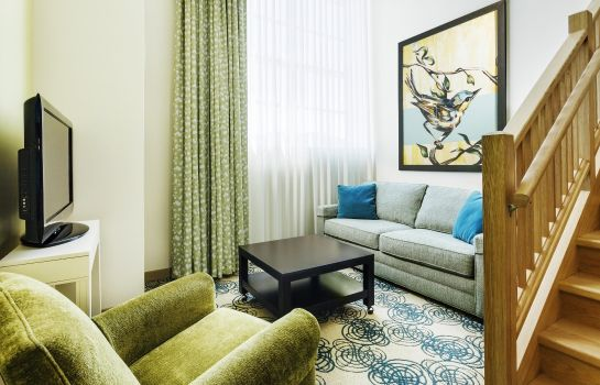 Suite Hotel Skyler Syracuse Tapestry Collection by Hilton