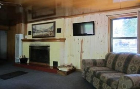 Habitación Alpine Lodge
