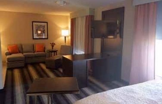 Zimmer WESTERN STAR ALL SUITES SIGNATURE HOTEL
