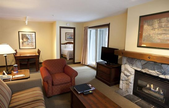 Suite COAST BLACKCOMB SUITES