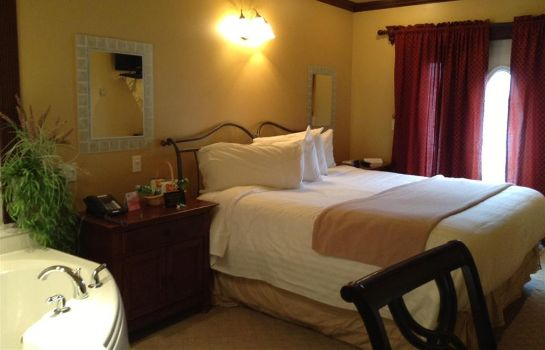 Zimmer BAYMONT INN AND SUITES MEDICIN