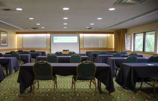 Conference room Wyndham Garden Fort Wayne Wyndham Garden Fort Wayne