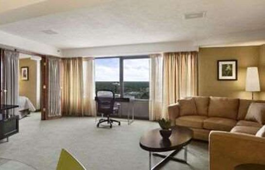 Suite WYNDHAM SPRINGFIELD CITY CTR