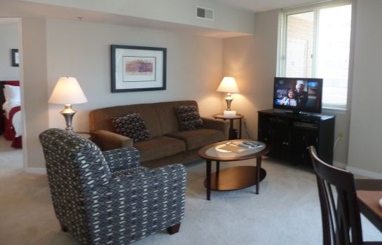 Suite CHURCHILL AT MERIDIAN AT PENTAGON CITY