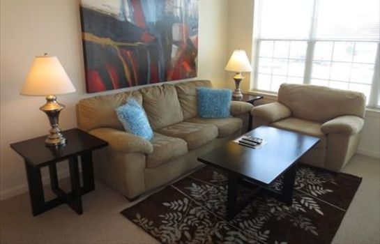 Suite CHURCHILL AT RIVER PARK AT RARITAN