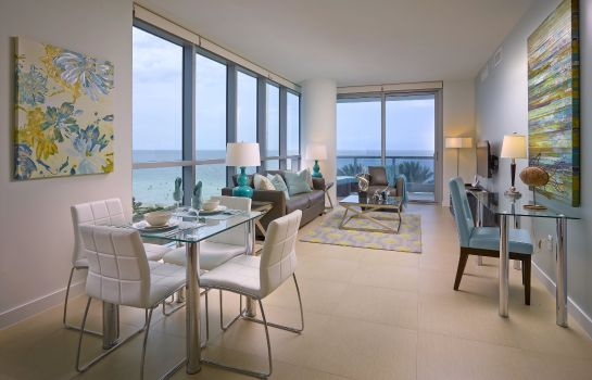 Suite CHURCHILL SUITES MONTE CARLO MIAMI BEACH