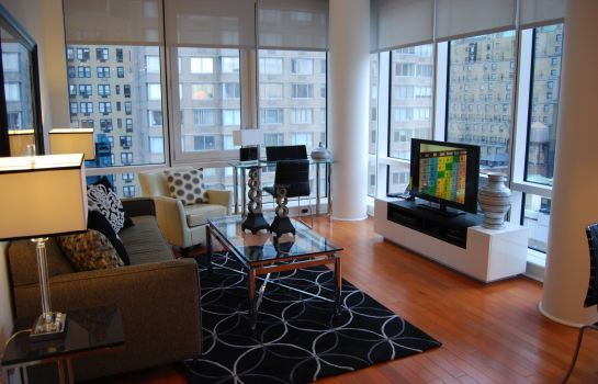 Suite CHURCHILL AT WEST 48TH ST