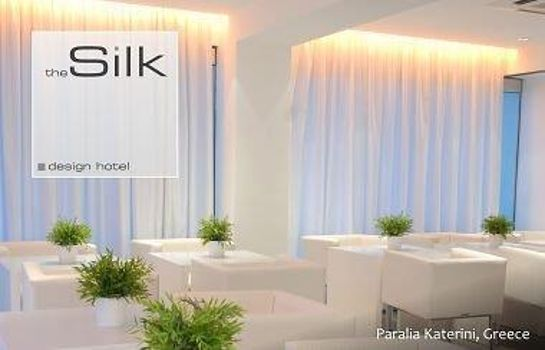Info THE SILK DESIGN HOTEL
