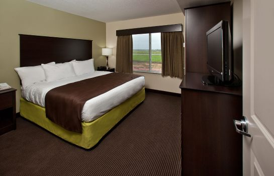 Suite AmericInn by Wyndham Fairfield