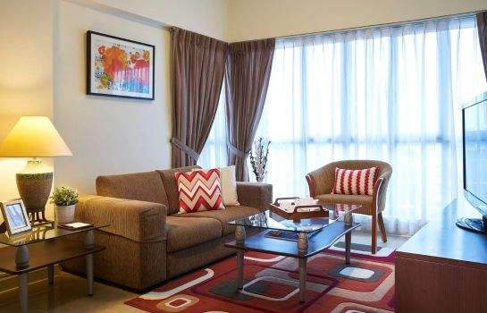 Room Village Residence Hougang