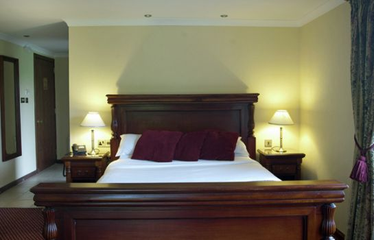 Suite MARYCULTER HOUSE HOTEL