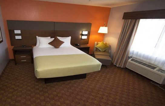 Chambre Best Western Harker Heights