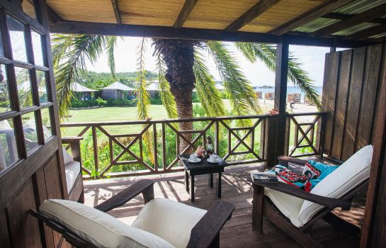 Suite KEYONNA BEACH HOTEL