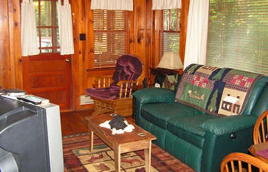 Kamers Cabins at Twinbrook Resort
