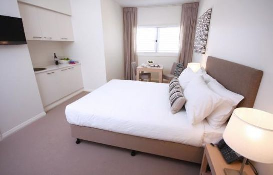 Camera DOMAIN SERVICED APARTMENTS